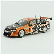 Sale 8271 - Lot 5 - CLASSIC CARLECTABLE HOLDEN VE COMMODORE 2007 TOLL HSV RICK KELLY #1 1:18 RRP $175
