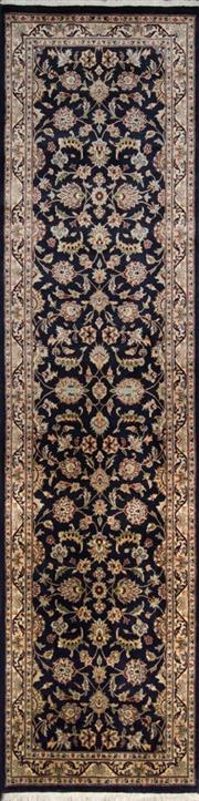 Sale 8323C - Lot 17 - Pak Persian Kashan 310cm x 79cm RRP $1600