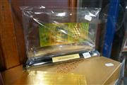 Sale 8362 - Lot 2361 - Boxed Gold Banknote
