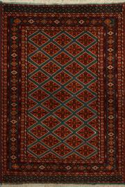 Sale 8402C - Lot 8 - Persian Herati 180cm x 125cm
