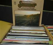 Sale 8541 - Lot 2007 - Box of Records