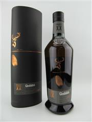 Sale 8423 - Lot 615 - 1x Glenfiddich Experimental Series #02 - Project XX Single Malt Scotch Whisky - 700ml in canister, 47% ABV