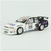 Sale 8271 - Lot 8 - CLASSIC CARLECTABLE HOLDEN VR COMMODORE 1995 BATHURST POLE POSITION LOWNDES #015 1:18 RRP $215