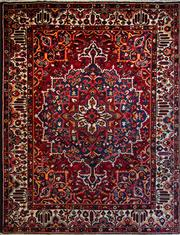 Sale 8439C - Lot 61 - Persian Bakhtiari 380cm x 300cm