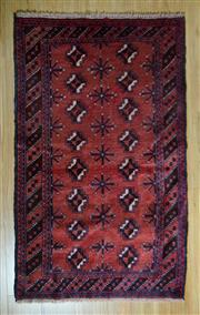 Sale 8693C - Lot 74 - Persian Baluchi 150cm x 87cm