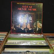 Sale 8541 - Lot 2012 - Box of Records