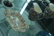 Sale 7874 - Lot 43 - Royal Winton Hazel Pattern Jug & Sunshine Pattern Tray