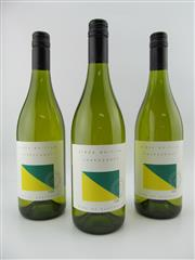 Sale 8588 - Lot 905 - 3x 2014 Simon Whitlam Chardonnay, Hunter Valley