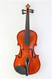 Sale 8783 - Lot 16 - Childs Violin