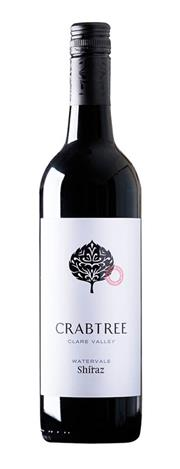 Sale 8494W - Lot 83 - 12 x 2016 Crabtree Watervale Shiraz, Clare Valley
