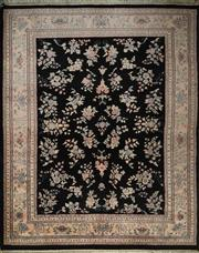 Sale 8406C - Lot 76 - Pak Persian Kashan 270cm x 360cm