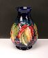 Sale 3568 - Lot 108 - A WILLIAM MOORCROFT VASE