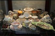 Sale 8327 - Lot 95 - Royal Albert Ceramics with Others incl Minton