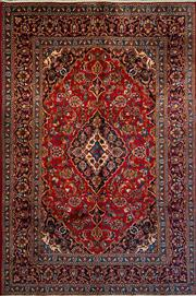 Sale 8439C - Lot 67 - Persian Kashan 290cmx  200cm