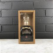 Sale 8933W - Lot 105 - 1x Draytons 21YO Old Decanter Port, Hunter Valley - in timber box