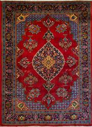 Sale 8439C - Lot 68 - Persian Kashan 300cm x 226cm