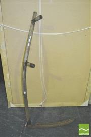Sale 8371 - Lot 1085 - Timber Scythe