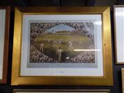 Sale 8417T - Lot 2026 - 1886 At Lords UK Print