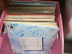 Sale 9152 - Lot 2382 - Collection of records