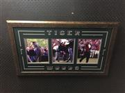 Sale 8805A - Lot 866 - Tiger Woods Photographs, framed