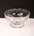 Sale 3568 - Lot 14 - A STUART CRYSTAL BOWL
