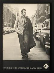Sale 8734A - Lot 2 - James Dean - One Thing in His Life Remained