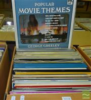Sale 8541 - Lot 2028 - Box of Records