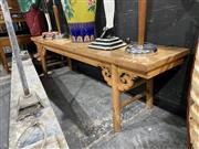 Sale 8876 - Lot 1004 - Chinese Altar Table