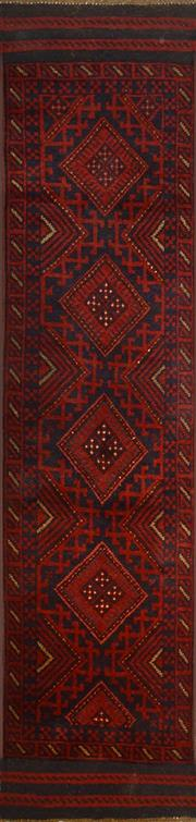 Sale 8402C - Lot 24 - Persian Sumac 255cm x 60cm