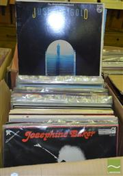 Sale 8541 - Lot 2025 - Box of Records