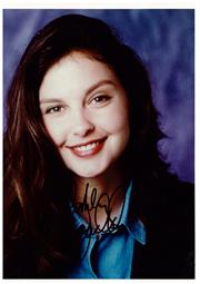 Sale 8870 - Lot 2086 - Ashley Judd