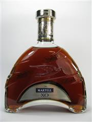 Sale 8201A - Lot 528 - 1x Martell XO Extra Old Cognac