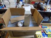 Sale 8464 - Lot 2268 - 2 Boxes of Taylor Made Golf Balls