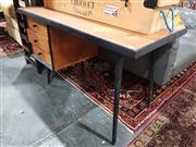 Sale 8826 - Lot 1067 - Timber Occasional Table