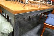 Sale 8046 - Lot 1098 - Metal Based Production Table