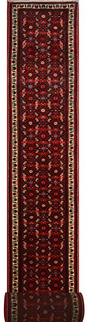 Sale 8402C - Lot 26 - Persian Husian Abad 690cm x 82cm