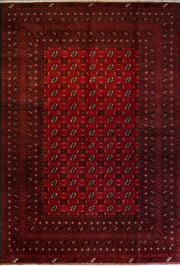 Sale 8439C - Lot 73 - Afghan Turkman 300cm x 200cm