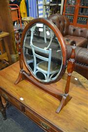 Sale 8115 - Lot 1034 - Dressing Mirror