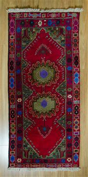 Sale 8693C - Lot 91 - Persian Baluchi 190cm x 66cm