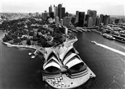Sale 8721A - Lot 16 - Artist Unknown - Sydney Opera House, 1992 20 x 30cm