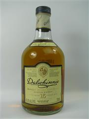 Sale 8290 - Lot 420 - 1x Dalwhinnie Distillery 15YO Single Highland Malt Scotch Whisky