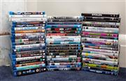 Sale 8741A - Lot 85 - A quantity of DVDs and bluerays
