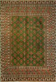 Sale 8439C - Lot 76 - Persian Turkman 240cm x 162cm