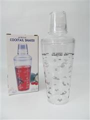 Sale 8402B - Lot 82 - Retro Style Cocktail Shaker, in box