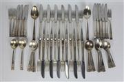 Sale 8410 - Lot 86 - Community Plate Cutlery Wares