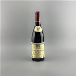 Sale 9156A - Lot 764 - 2011 Louis Jadot  Les Fuees, 1er Cru, Chambolle-Musigny
