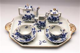 Sale 9098 - Lot 192 - Collection of Blue & White Ceramics