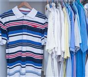 Sale 8593A - Lot 117 - A quantity of mens Polo T shirts including vintage, mainly Large