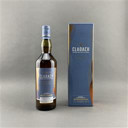 Sale 9120W - Lot 1466 - Cladach Distillery 'The Coastal Blend' Cask Strength Blended Scotch Whisky - 47.1% ABV, 700ml in box
