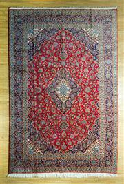 Sale 8700C - Lot 1 - Persian Kashan 440cm x 300cm